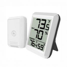 Temperature Humidity Gauge