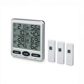 Wireless Hygrometer