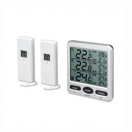 Wireless Refrigerator Thermometer